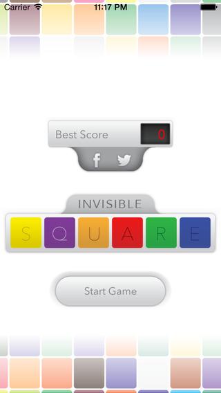 Invisible Square