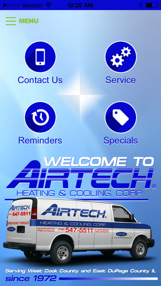 AirTech Heating Air Conditioning