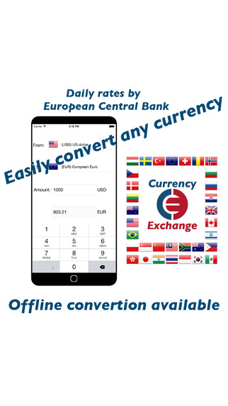 Currency Exchange Converter