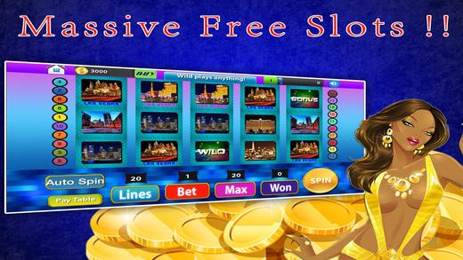 Grand Palace Vegas Slots - Casino of Las City and Win Lottery with Jackpotjoy