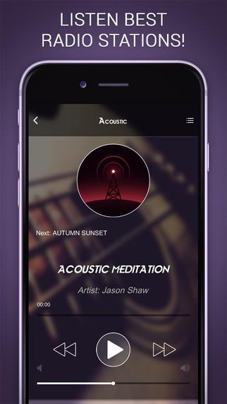AirVibes - Online Radio Stream Plus