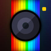 iDarkroom – 手动相机,图像编辑,照片美化,最好的卡通手绘效果 [iPhone]