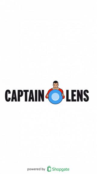 CaptainLens