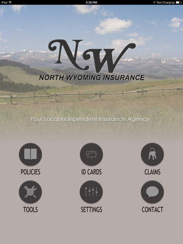 North Wyoming Insurance HD