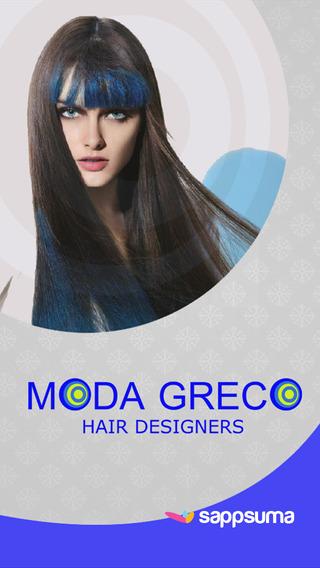 Moda Greco Hair Designers