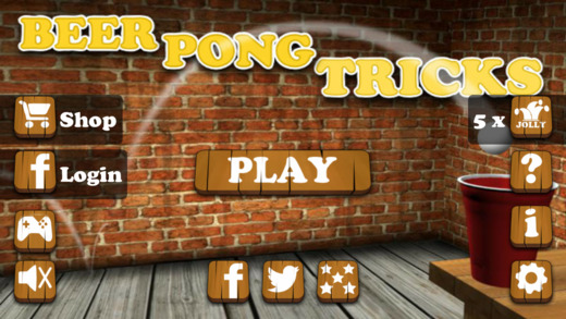 Beer Pong Trick hack tool Moves