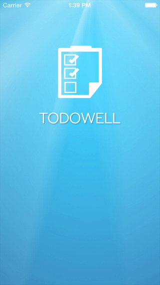 TodoWell