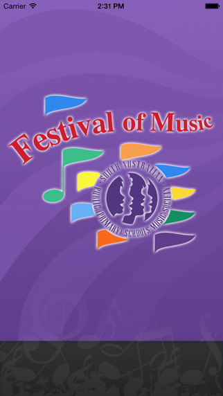 Festival of Music - Skoolbag