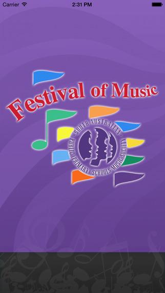 Festival of Music - Skoolbag