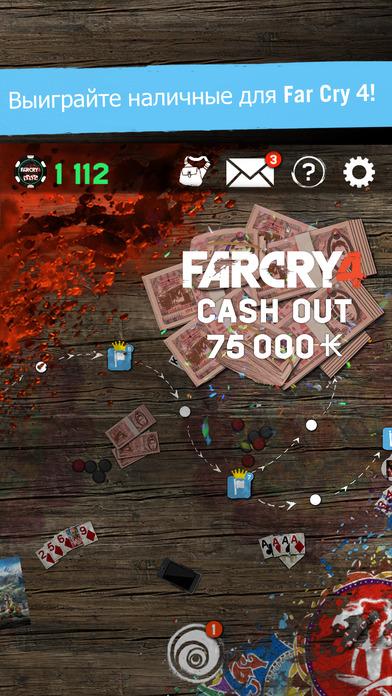 Screenshot 4 Far Cry® 4 Arcade Poker