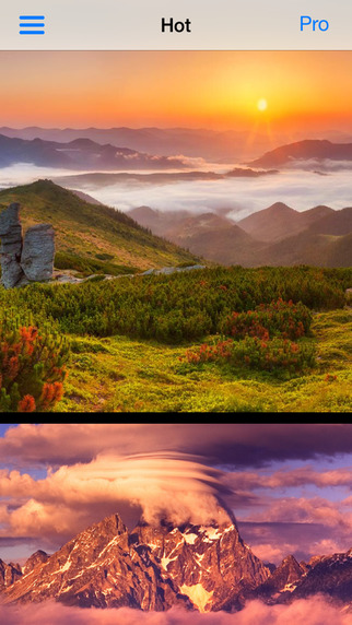 Earthporn – HD Gallery of Beautiful Nature Pics