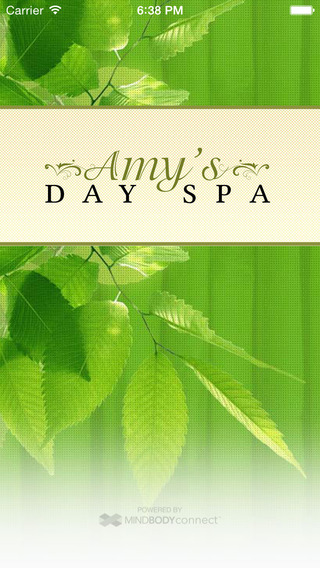 Amy's Day Spa