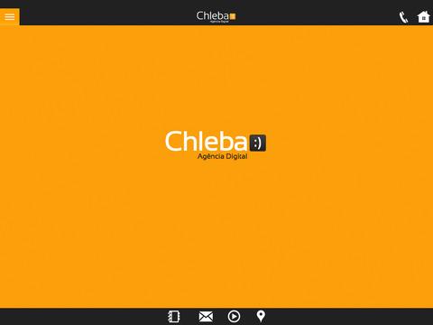 Chleba for iPad