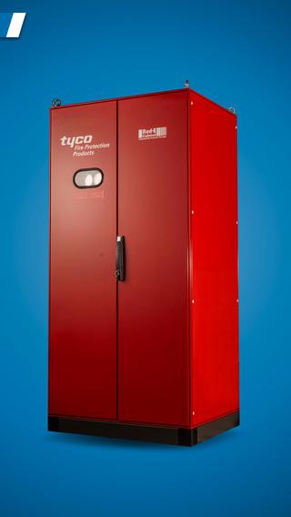 Red-E Cabinet_