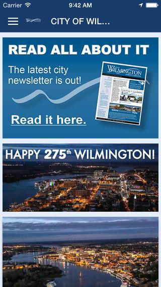 City of Wilmington NC