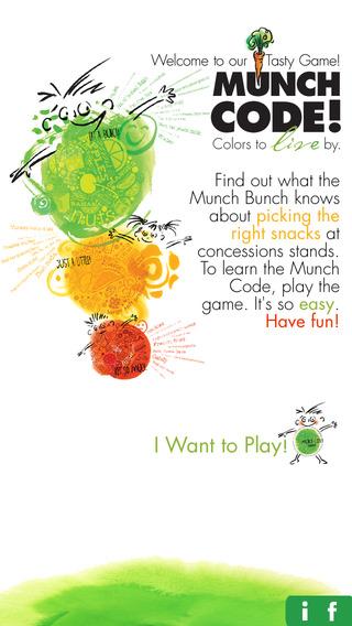 Munch Code