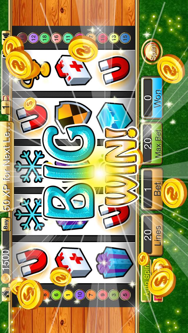 Www casino slots free com