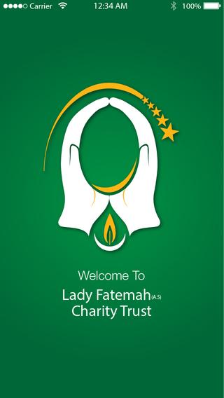 Lady Fatemah Charitable Trust