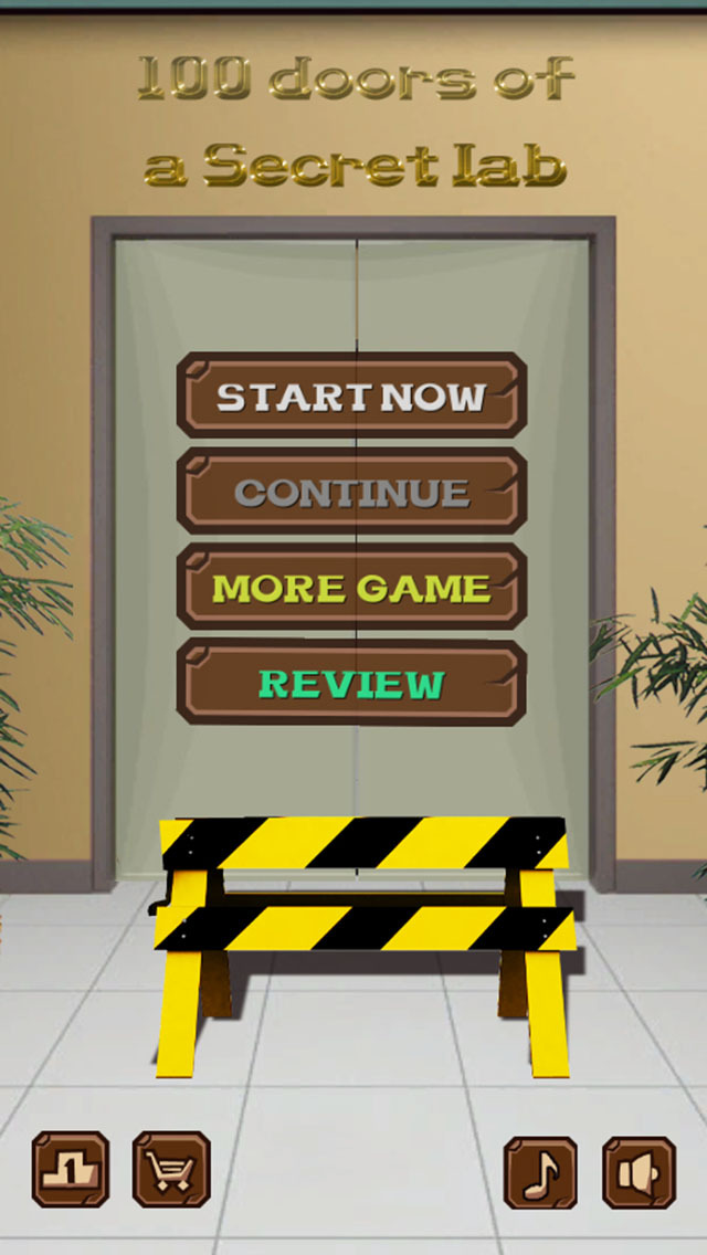 100 Doors Of A Secret Lab Review And Discussion Toucharcade