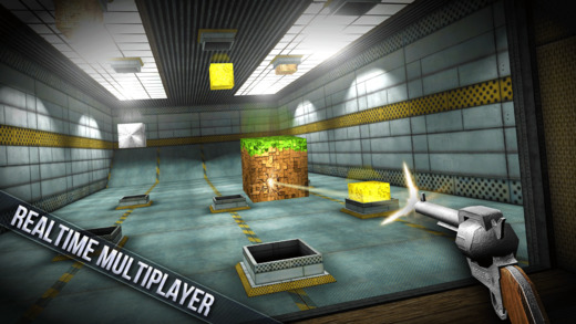 Shooting Showdown 2 Screenshot