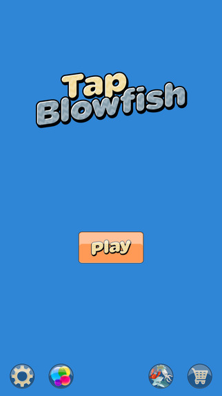 Tap Blowfish