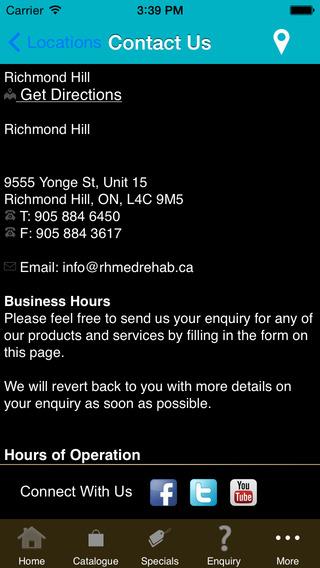 RHMed Rehab