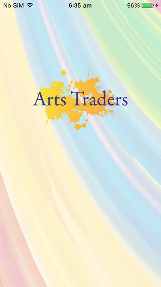 Arts Traders