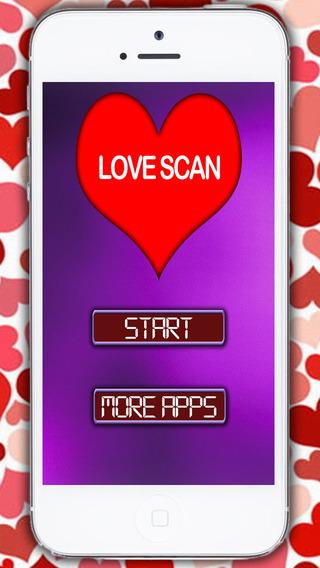 Love test scanner - Premium