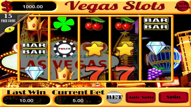 AAA Ace Vegas Classic Slots - 777 Edition FREE