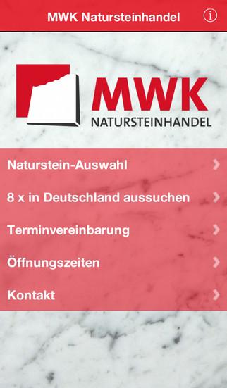 MWK Natursteinhandel