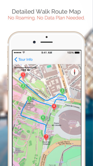 Fremont Experience & Beyond iPhone Screenshot 3
