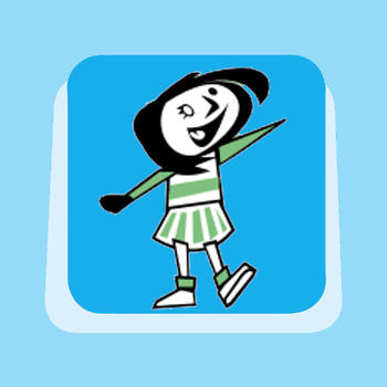 Digital Mysteries: Amy (PSHE/English) LOGO-APP點子