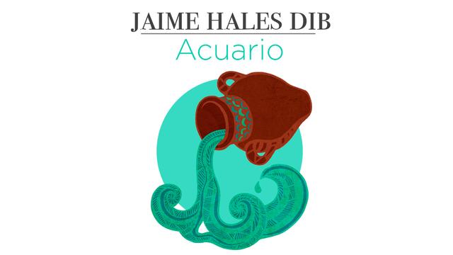 Acuario - Jaime Hales - Signos del Zodiaco características personales de los nativos de Acuario