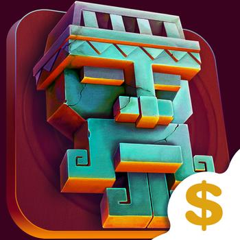 Real Money Totem LOGO-APP點子
