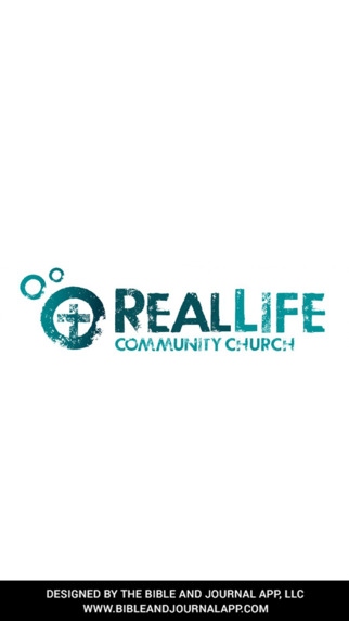 【免費生活App】Real Life Community Church-APP點子