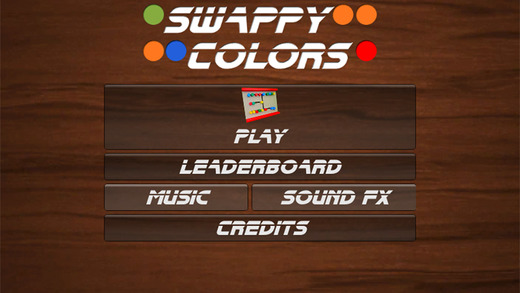 Swappy Colors