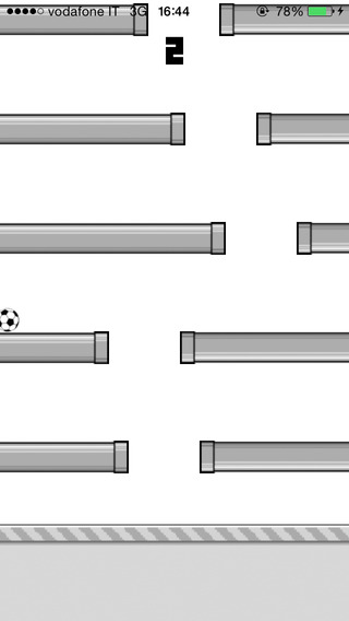 Doodle Soccer Ball Pipes