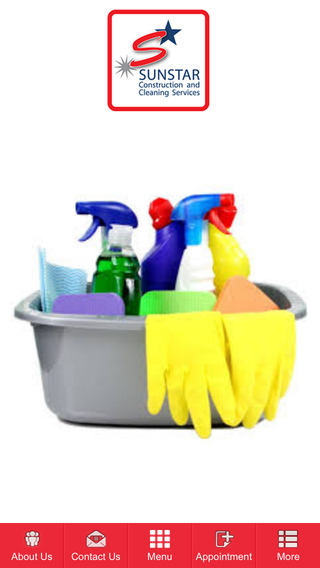 Cleaning Services sg