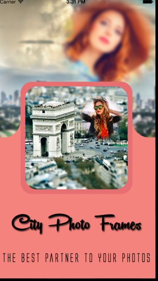 World Cities Photo Frames HD
