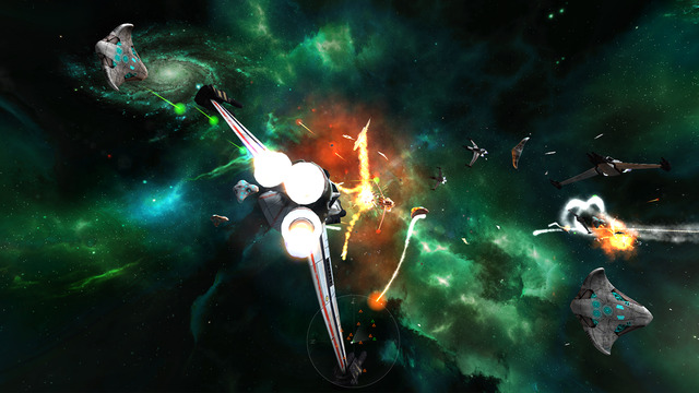 World of Spaceship - Flight Simulator Learn and Be