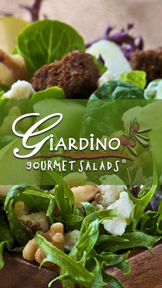 Giardino Salads
