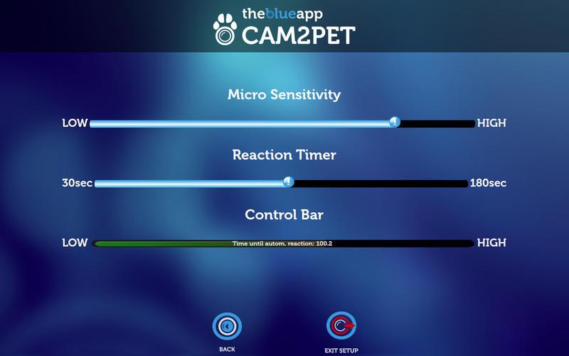 Cam2Pet Screenshot - 5