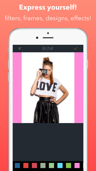 blink   photo editor for instagram ipa cracked for ios