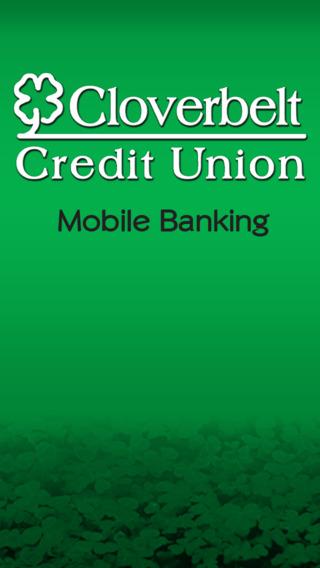 Cloverbelt Mobile Banking