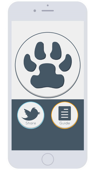Smart Dog Clicker Premium - Woof Clicker with Tricks Guide