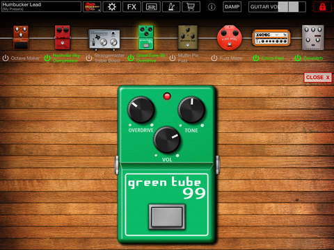 Screenshot #4 for Steel Guitar