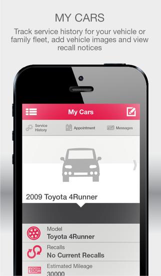 玩免費生產應用APP 下載Toyota of Union City app不用錢 硬是要APP