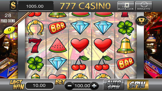NEW Hyper Striking Casino Zeus