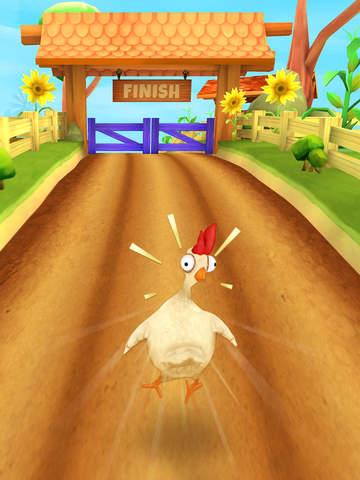 Скачать игру Animal Escape - Endless Arcade Runner by Fun Games For Free