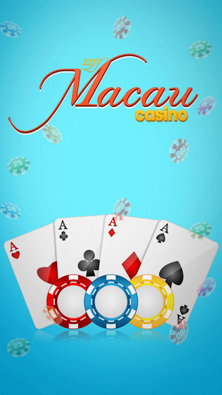 MyMacau Casino